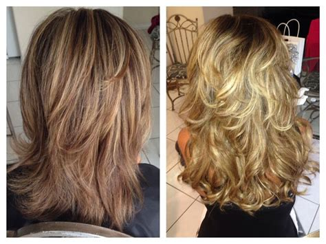 haircut before extensions 51 best antes despu 233 s images on pinterest before after