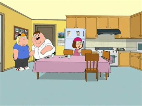family guy living room the griffins need self storage