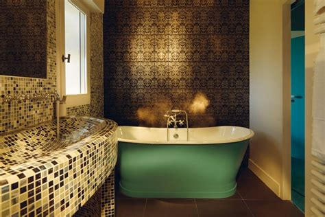 Feature Wall Bathroom Ideas by Bath Backdrop Bathroom Ideas Tiles Furniture