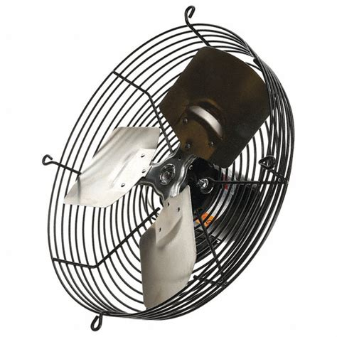 dayton exhaust fans website dayton 12 quot blade dia 1 20 hp guard mounted exhaust fan