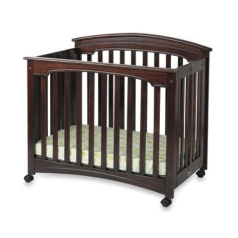 metal mini crib mini cribs from buy buy baby