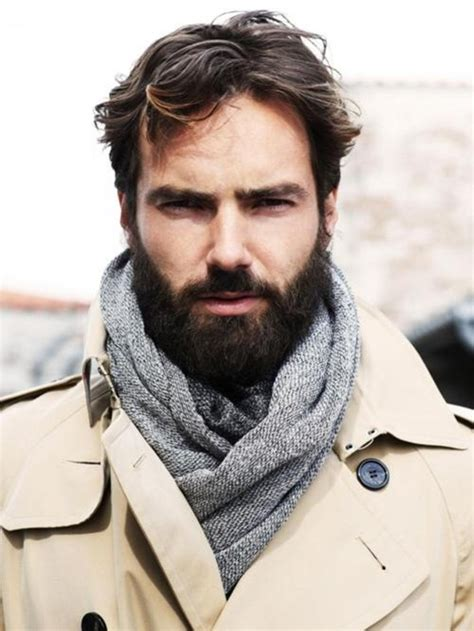 haircuts with beards 2014 new short hairstyles for men with beards
