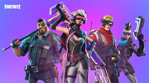 fortnite services   return  healthy state