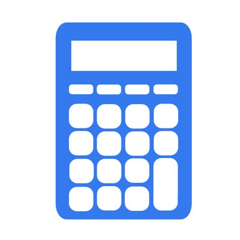 calculator icon utilities calculator icon metronome iconset cornmanthe3rd