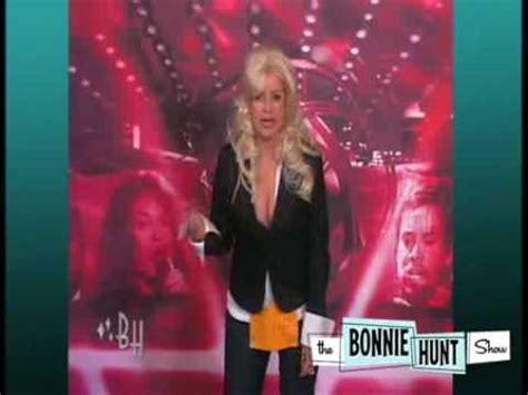 American Idol Myspace Hunt by Bonnie Hunt Asatlanta Zolciak In