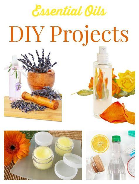 diy essential oils essential oils diy projects morena s corner