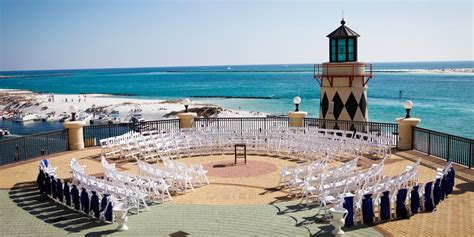 Emerald Grande Weddings   Get Prices for Wedding Venues in Destin, FL