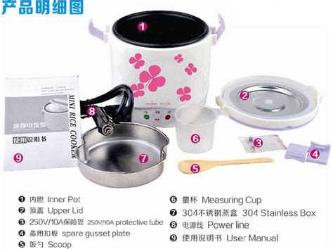 Rice Cooker Mini Termurah image gallery one cup rice cooker
