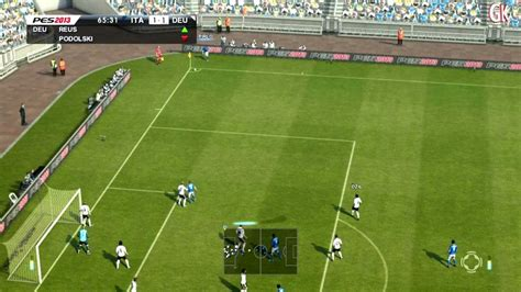 download mod game pes 2013 pes 2013 gameplay pc hd youtube