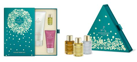 aromatherapy associates christmas gift sets day 11 mums