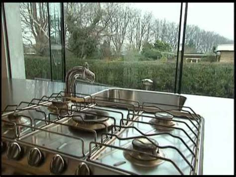 grand designs serev  glass house youtube