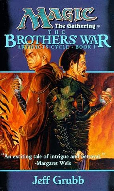 a gathering of evil books the brothers war magic the gathering artefacts book 1