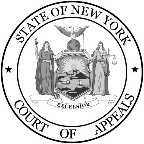 Ny State Judiciary Search New York Court Of Appeals