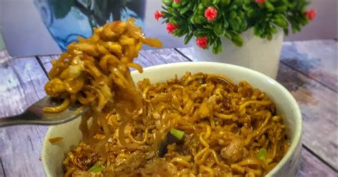resep mie goreng oriental ala tiger kitchen oleh lucy gani
