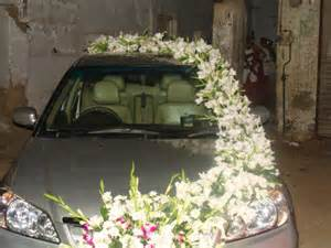 dulha dulhan plan marriage in pakistan wedding car decorations