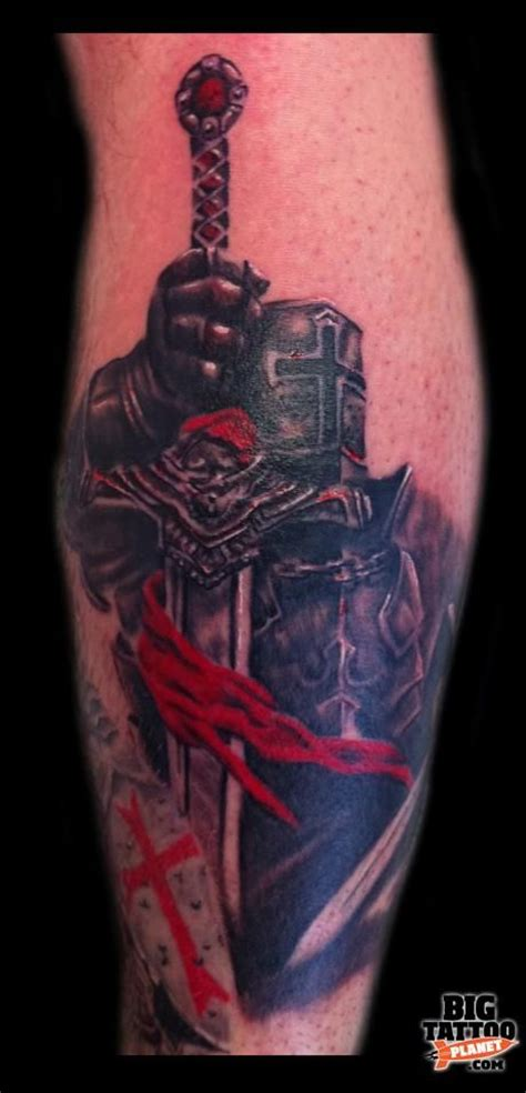 knight templar cross tattoo dragon 25 best ideas about on armor