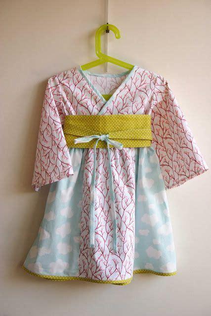 no pattern kimono tanpopo kimono dress no pattern want to copy sewing