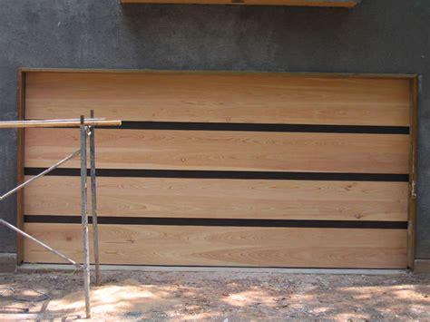 contemporary garage doors innovative � home ideas