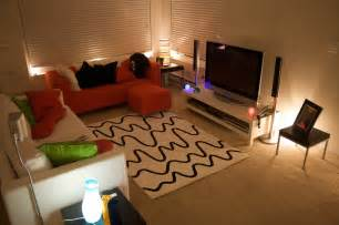 living room simple ideas