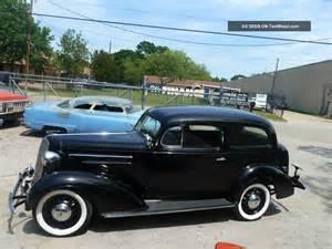 1936 chevy 2dr master deluxe sedan zero rust survivor