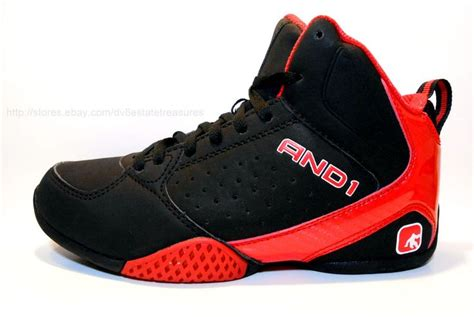 and1 boys basketball shoes details about and1 boys mid basketball athletic shoes