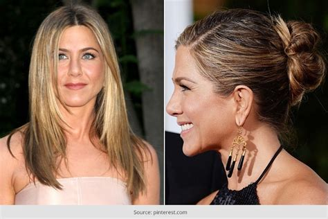 Aniston Hairstyles Pictures by 25 Popular Aniston Hairstyles