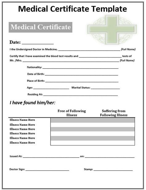 certificate format template expin franklinfire co