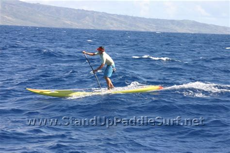 molokai challenge 2010 to molokai challenge at stand up paddle surfing