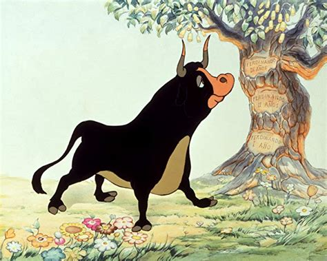 Pictures Photos From Ferdinand The Bull 1938 Imdb Ferdinand The Bull