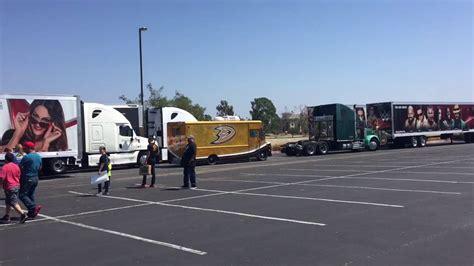 Trucks In Anaheim