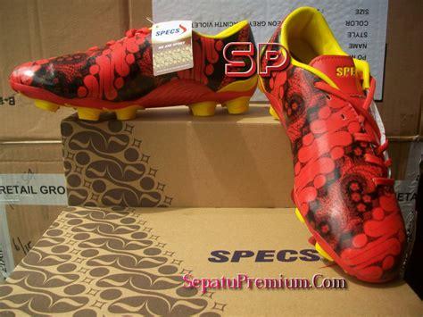 Sepatu Bola Specs Accelerator Parang specs accelerator parang fg parang sepatu bola
