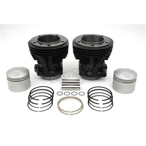 Diskon Black Kyliner Kit v manufacturing black cylinder and piston kit 11