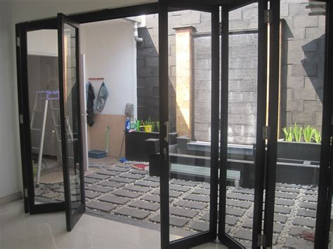 Kunci Pintu Dekson 8128 Panjangpendek Pintu Alumunium pintu geser aluminium aluminium kaca pintu partisi