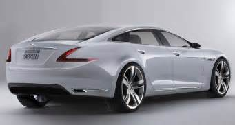 2015 Jaguar X Type 2015 Jaguar Xj Information And Photos Zombiedrive