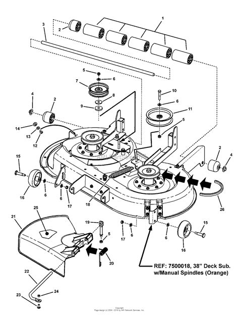 simplicity parts diagram simplicity lawn mower wiring diagram wiring