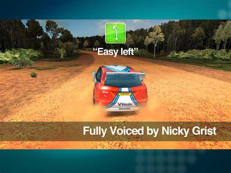 colin mcrae rally apk colin mcrae rally android apk 3838322 mobile9