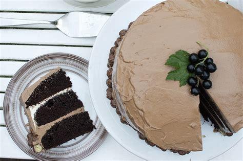 lade i tre i tre lade chokolademousse i tre lag isabellas dk i tre