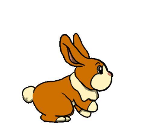animated rabbit wallpaper bunny animation by kiiroikimono on deviantart