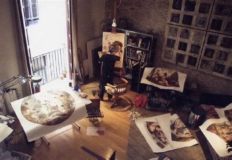 luis royo dome 351 best images about art spaces on easels art studios and offices