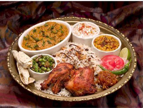 All You Can Eat Ied Fitr Dinner indian food recipes images thali menu photography calorie
