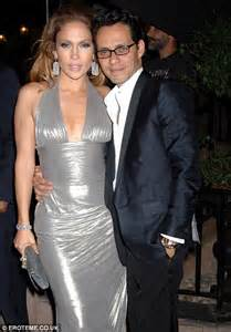 Trouble For Jlo And Marc by Marc Anthony Revealing Would Yell At Him