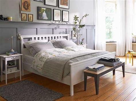 schlafzimmer landhausstil ikea schlafzimmer ideen ikea hemnes rheumri