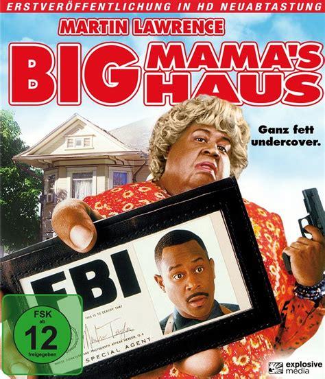 big mamas haus 4 big s haus dvd oder leihen videobuster de