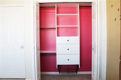 Easy Closets by 1000 Images About Closet Organizers On Baby