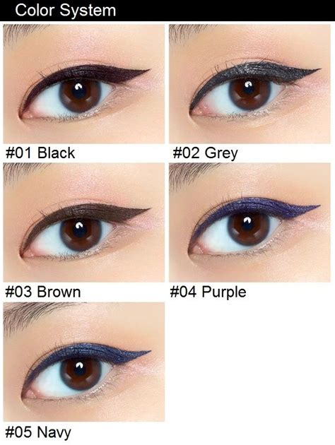 Eyeliner Etude Oh My Line 1000 images about etude house on