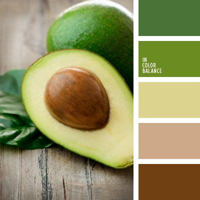 Hue, Green colors and Inspiration on Pinterest