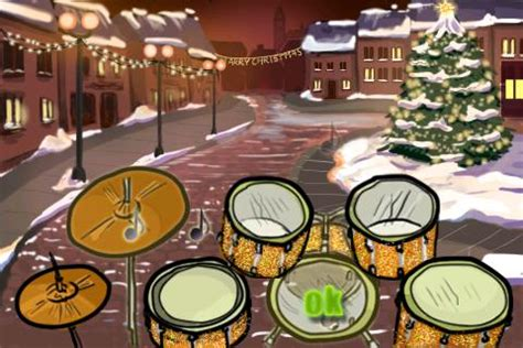 new year drum hit the drums edition 187 android 365 free