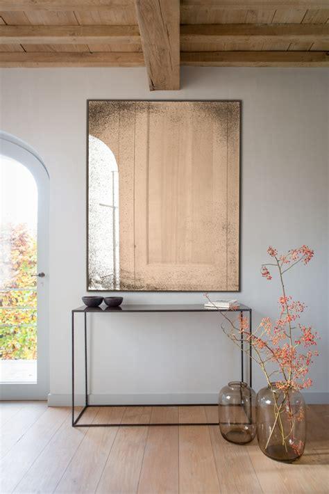 Spiegel Für Wohnzimmer wohnzimmer streichen braun