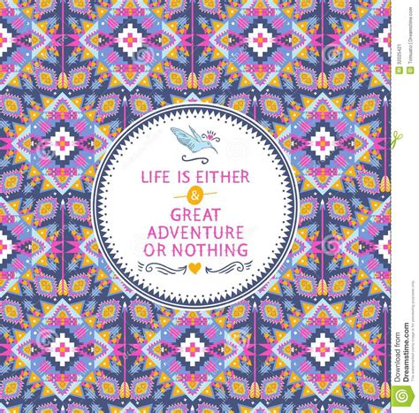 aztec pattern quotes aztec patterns with quotes quotesgram