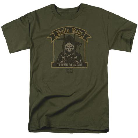 Squad T Shirt squad t shirt reve mens green